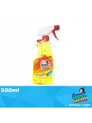 Goodmaid Glass Cleaner Lemon Twin Pack 500ml