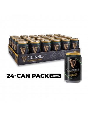 Guinness Foreign Extra Stout 24 x 320ml