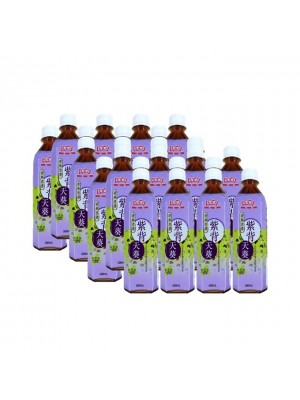 Hung Fook Tong Gynura Bicolor Drink 24x500ml