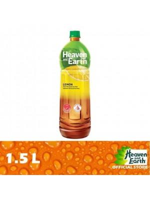 Heaven and Earth Ice Lemon Tea PET 1.5L