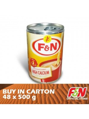 F&N Hi - Cal Sweetened Condensed 48 x 500g
