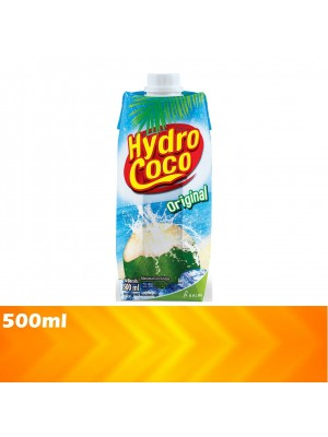Hydrococo Original 500ml