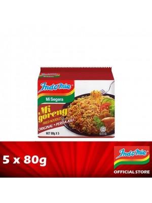 Indomie Goreng Asli 5 x 80g [Essential]