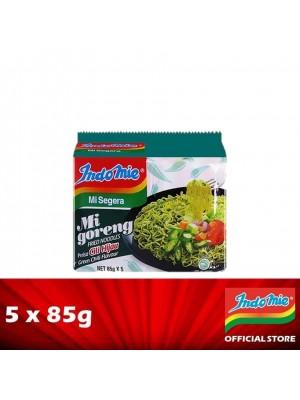 Indomie Goreng Cili Hijau 5 x 85g [Essential]