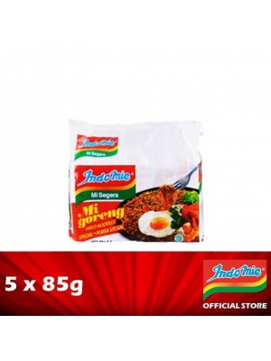 Indomie Goreng Spesial 5 x 85g [Essential]