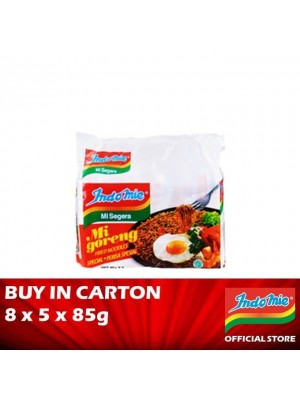 Indomie Goreng Spesial 8 x 5 x 85g [Essential]