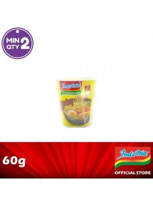 Indomie Soup Cup Kari Ayam 60g