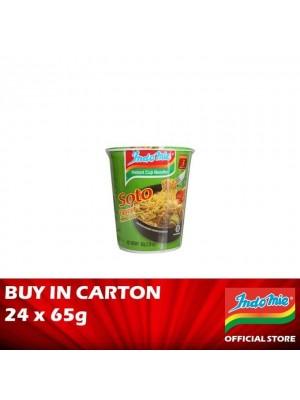 Indomie Soup Cup Soto 24 x 65g