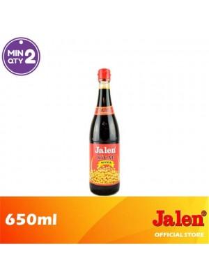 Jalen Kicap Manis 650ml