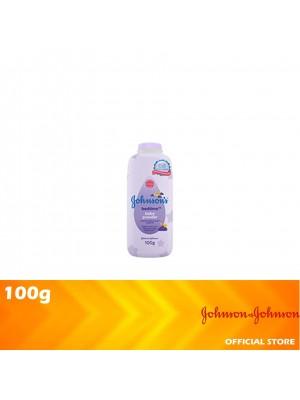 Johnson's Baby Bedtime Powder 100g