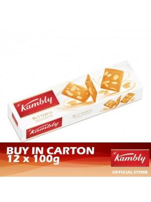 Kambly Butterfly 12 x 100g