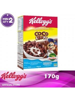 Kellogg's Coco Loops 170g