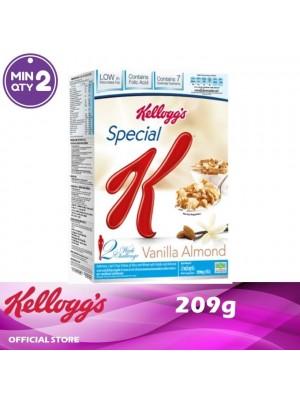 Kellogg's Special K Vanilla & Almond 209g