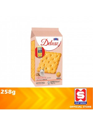 Kerk Deluxe Crackers Original 258g