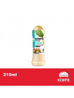 Kewpie Caesar Dressing 210ml
