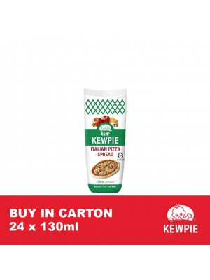 Kewpie Italian Pizza Spread 24 x 130ml