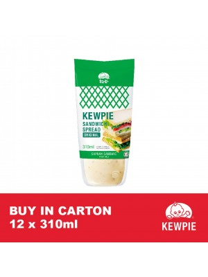 Kewpie Mayonnaise Sandwich Spread 12 x 310ml