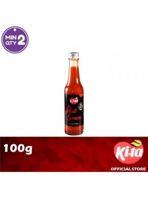 Ki.ta Hot Sauce 100g