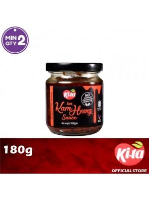 Ki.ta Kam Heong Sauce 180g