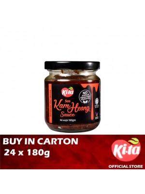 Ki.ta Kam Heong Sauce 24 x 180g