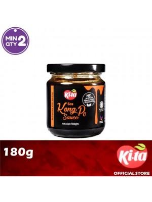 Ki.ta Kong Po Sauce 180g