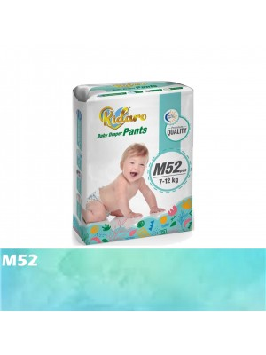 Kidaro Diapers Pants M52