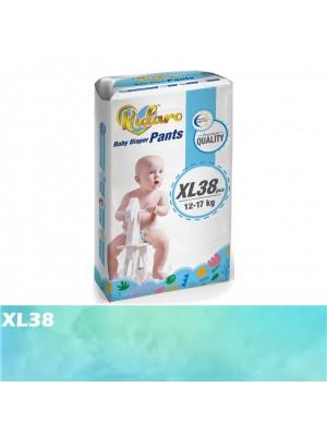 Kidaro Diapers Pants XL38