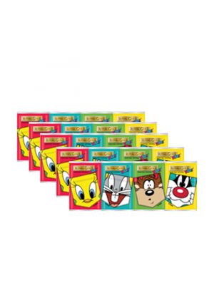 Royal Gold Kids Pocket Tissue 5x12x10's