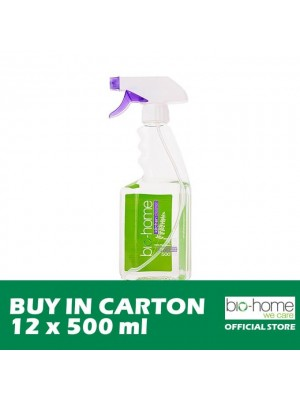 Bio Home Kitchen Cleaner - Lavender & Bergamot 12 x 500ml