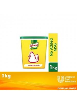 Knorr Chicken Seasoning No Added MSG 1KG