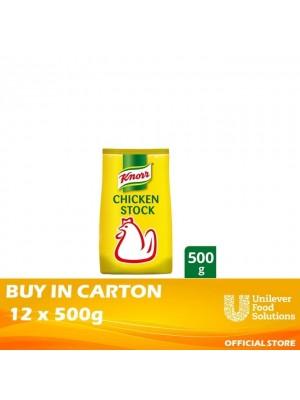Knorr Chicken Stock 12x500g