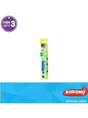 Kodomo Professional Children Toothbrush (6 - 9 Years)