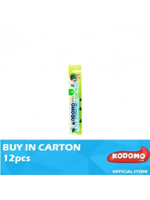 Kodomo Professional Children Toothbrush (6 - 9 Years) 12pcs