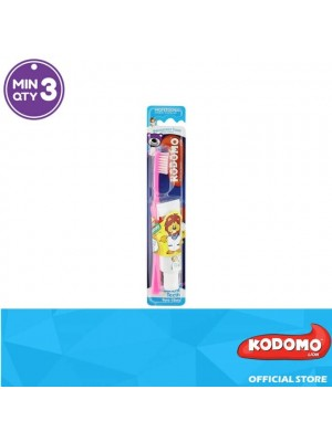 Kodomo Professional Children Toothbrush (9 - 12 Years)