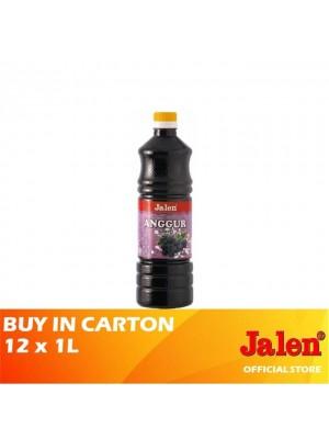 5C. Jalen Kordial Anggur 12 x 1L [Essential]