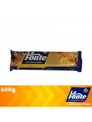 La Fonte Spaghetti No. 11 500g