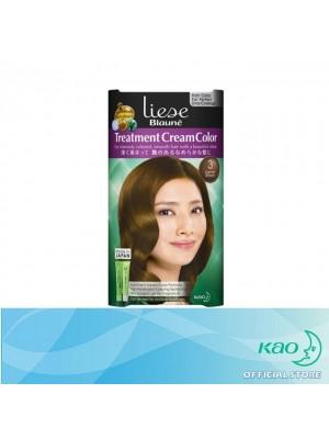 Liese Blaune Cream Lighter Brown (Lv3)