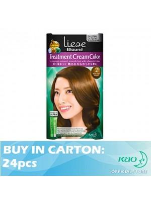 Liese Blaune Cream Ultra Light Brown (Lv2) 24pcs