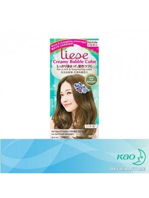 Liese Creamy Bubble Color Mint Ash