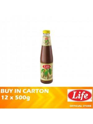 Life Black Pepper Sauce 12 x 500g