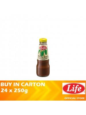 Life Black Pepper Sauce 24 x 250g
