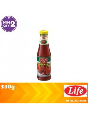 Life Tomato Ketchup 330g