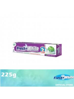 Lion Fresh & White Applemint 225g