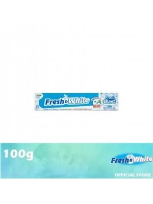Lion Fresh & White Fresh Blast Whitening 100g