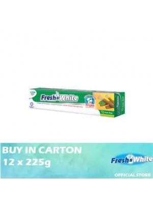 Lion Fresh & White Kayu Sugi 12 x 225g