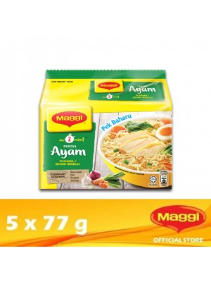 Maggi 2-Minutes Chicken 5 x 77g