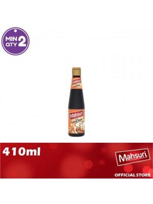 Mahsuri Kicap Lemak Manis 410ml