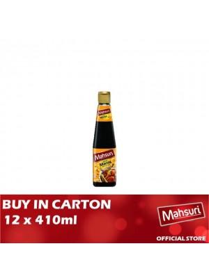 Mahsuri Kicap Manis 12 x 410ml