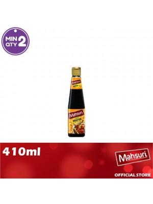 Mahsuri Kicap Manis 410ml