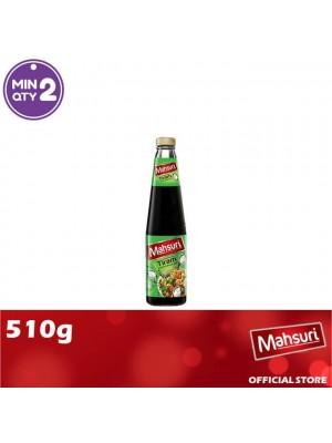 Mahsuri Oyster Flavoured Sauce 510g